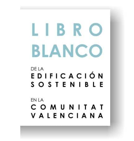 libro blanco edificacion sostenible