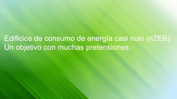 consumo energia nulo