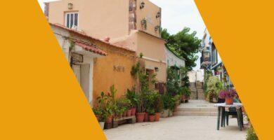 casas cohousing para mayores
