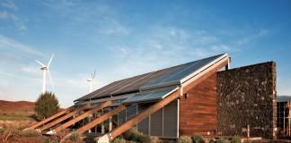 arquitectura y construccion bioclimatica
