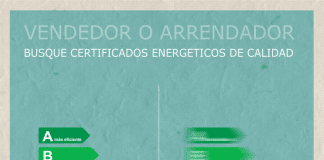 certificados energeticos