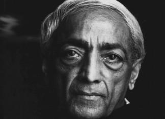 Jiddu krishnamurti poeta y escritor