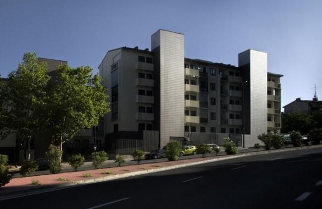 rehabilitacion viviendas zaragoza