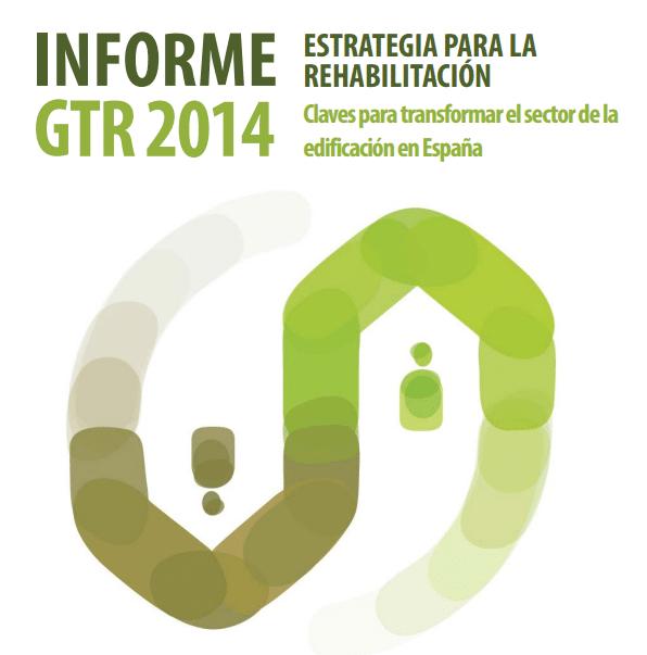 transformar sector edificacion espana