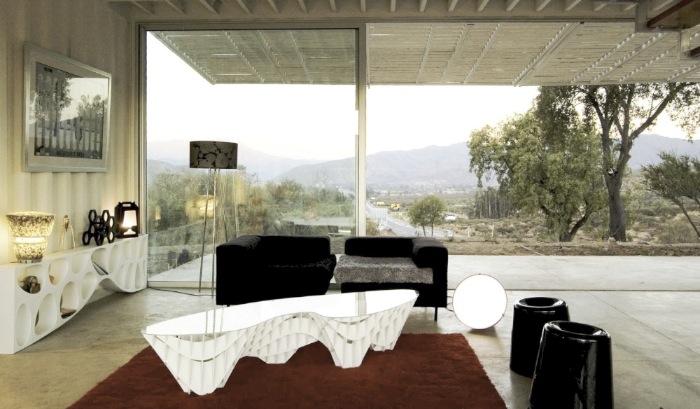 La arquitectura con contenedores an lisis ventajas y - Casas contenedor espana ...