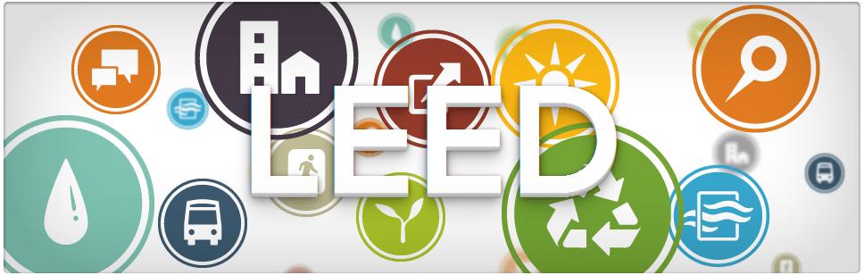 la certificacion leed edificios sostenibles