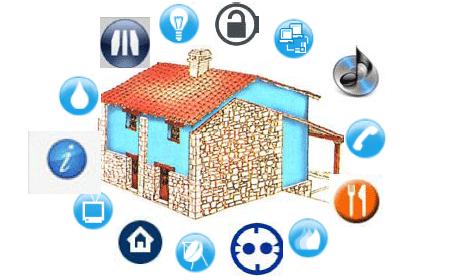 domotica en edificios
