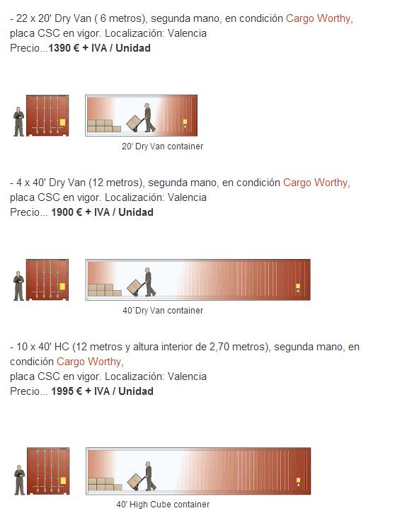 Precio transporte contenedores maritimos transportes de paneles de madera - Precio contenedores maritimos ...