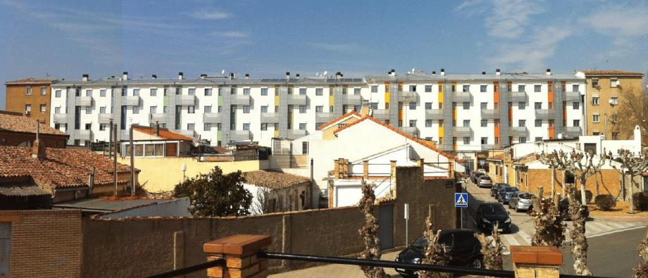 Proyecto-rehabilitacion-tudela