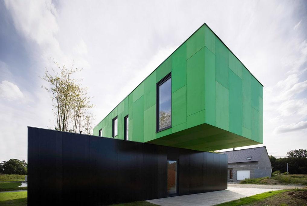 La arquitectura con contenedores an lisis ventajas y for Arquitectura contenedores maritimos