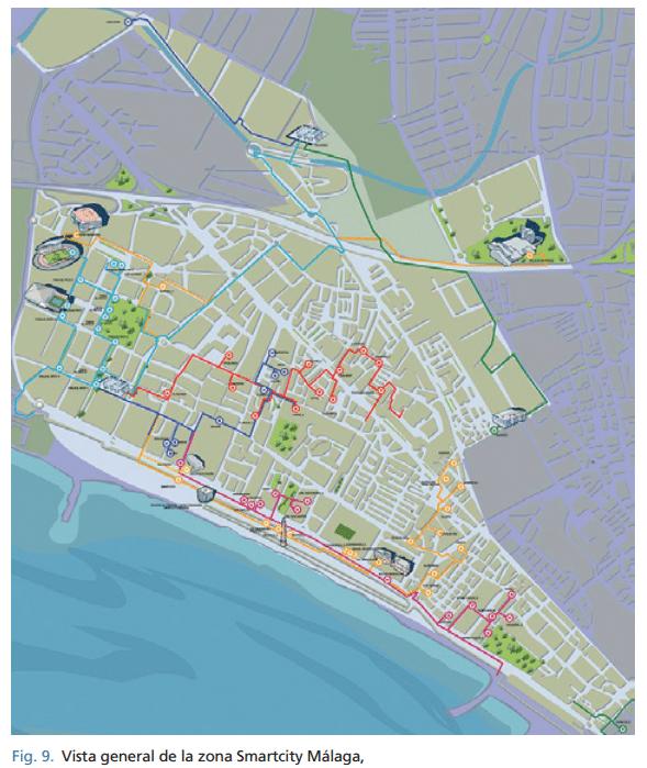 zona smartcity malaga