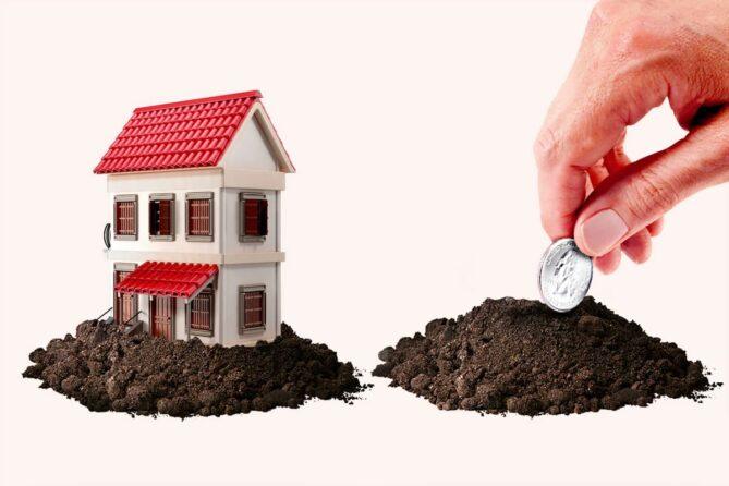 inversiones inmobiliarias de casas