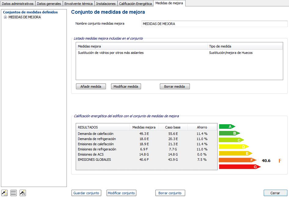 conjunto medidas certificado ce3x