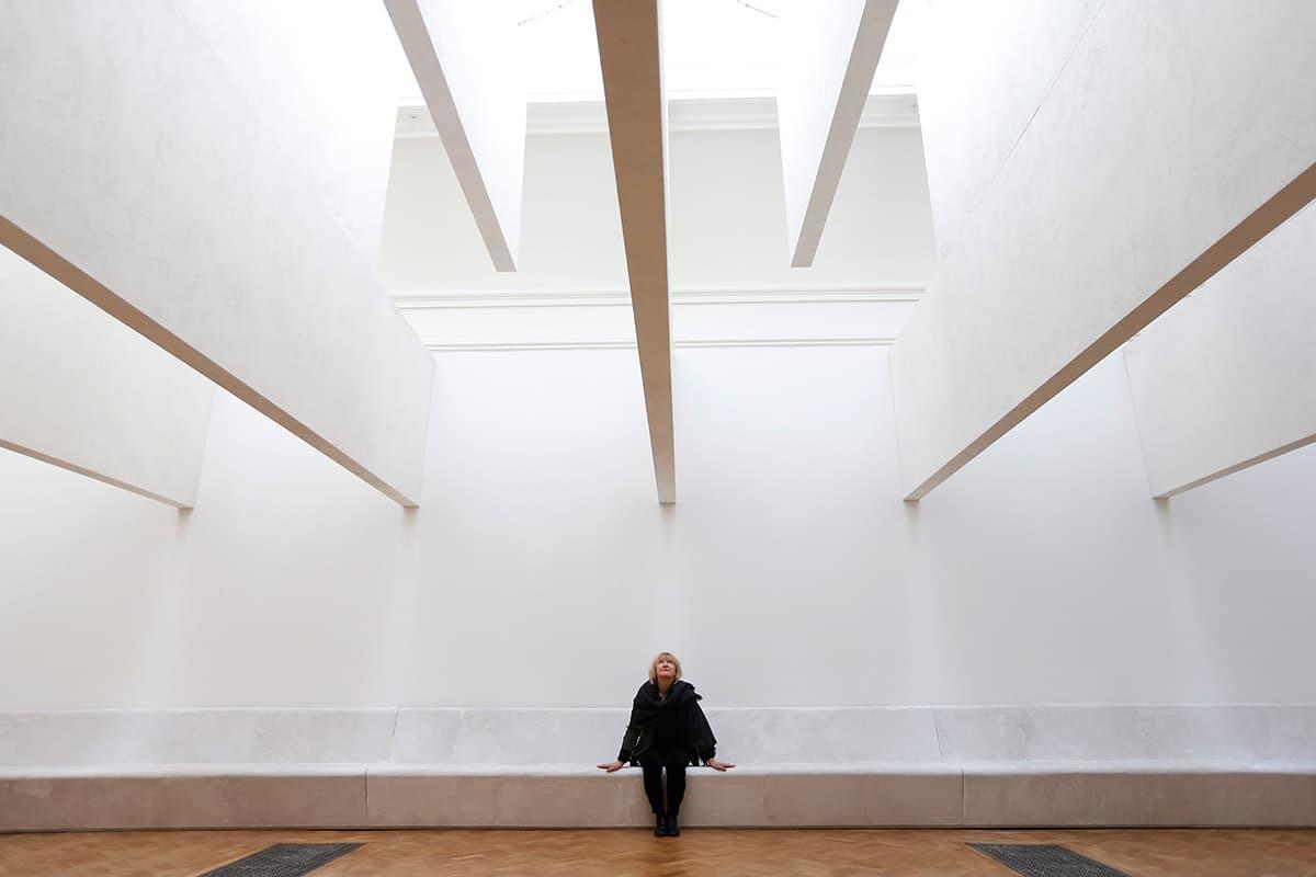 arquitectura de los sentidos sensing spaces