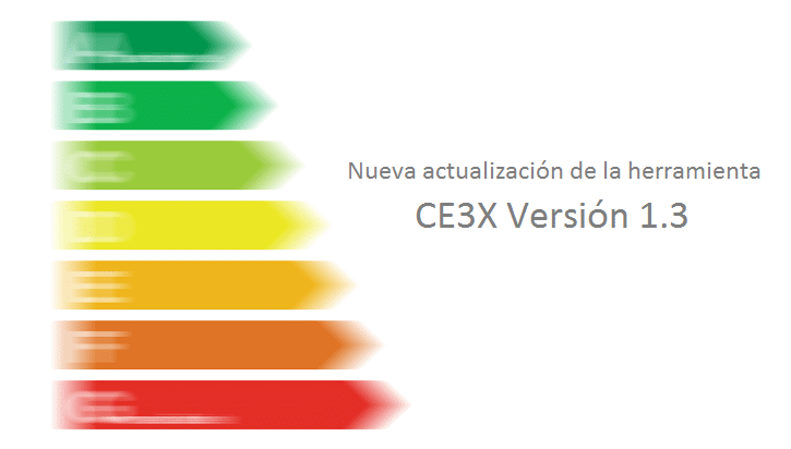 ce3x version 1-3 certificado energetico