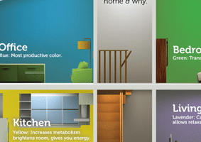 color en arquitectura