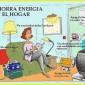 Ahorra energía en casa