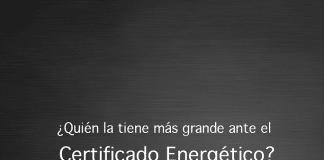 su certificado energetico en ovacen