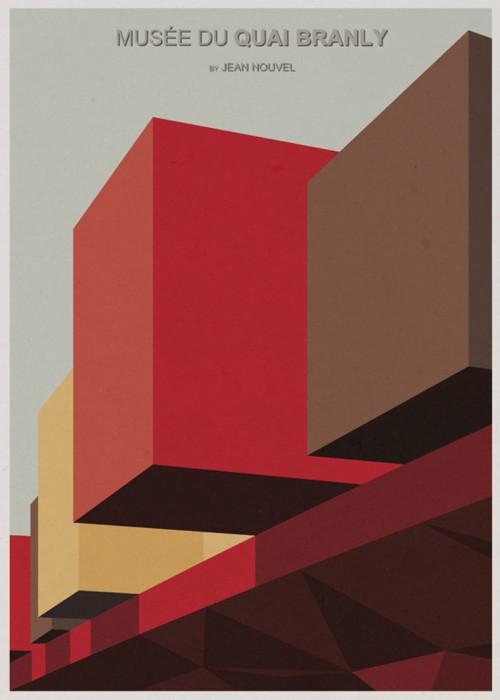 andre chiote arquitectura minimalista