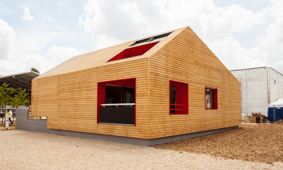 proyecto italiano rhome for dencity solar decathlon