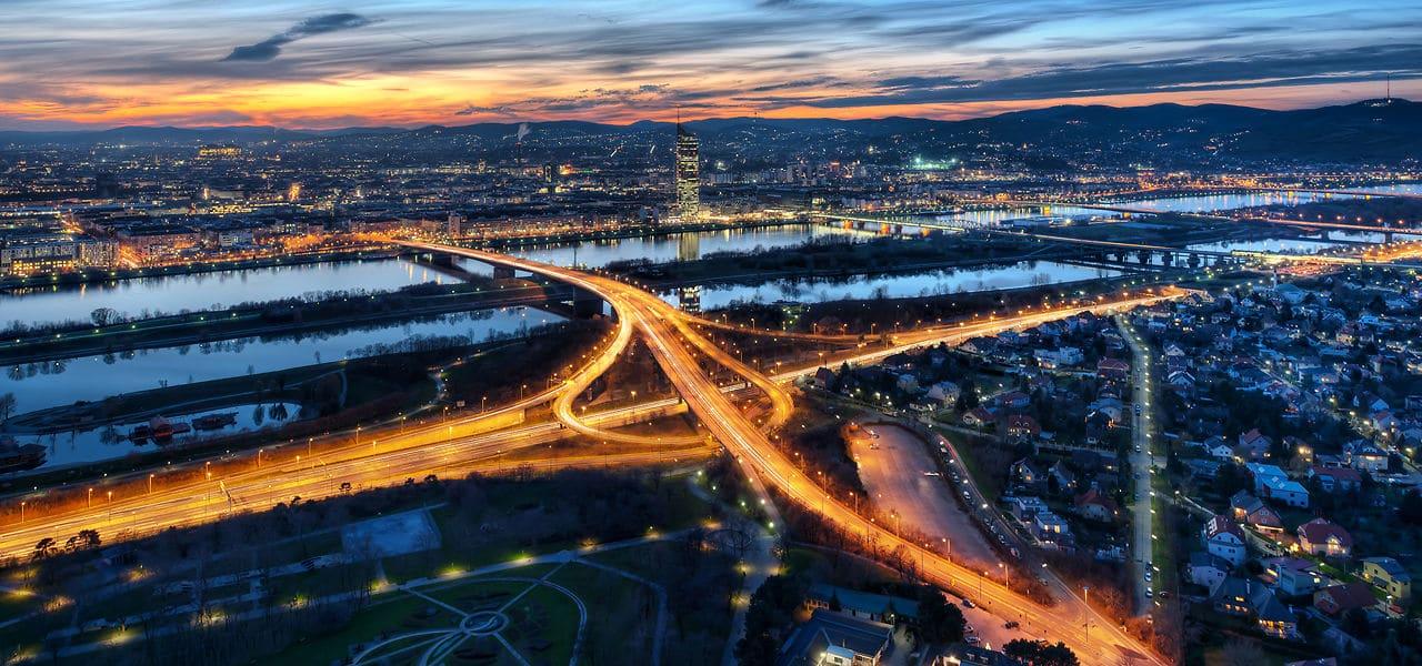 donde esta el futuro de las smart cities