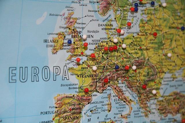 eficiencia energetica en europa articulo1 España y 23 Estados no cumplen la ley de eficiencia energética de la UE