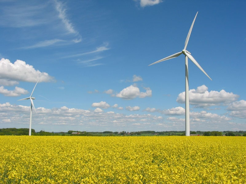 energia renovables alemania