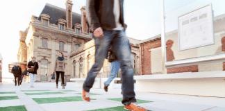 urbanismo y espacio publico social
