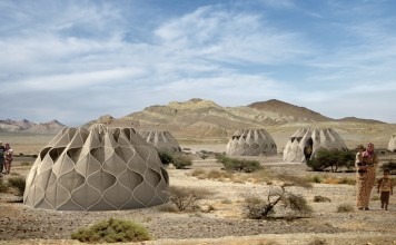 arquitectura sostenible refugio eco