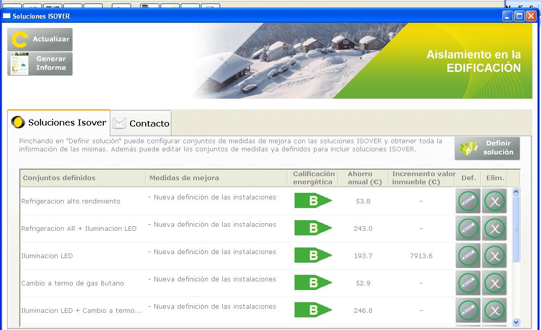 complemento medidas mejora ce3x certificacion