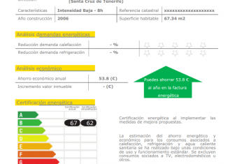 plugin ce3x medidas mejora certificado energetico