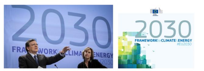UE reducira CO2 aumentara renovables 2030