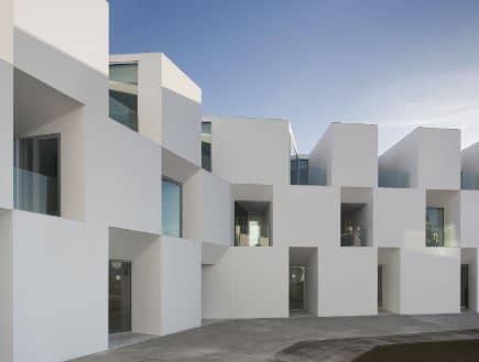 arquitectura cubica