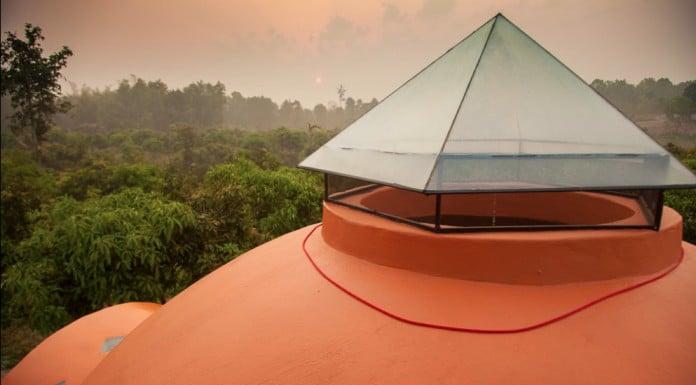 casa sostenible barata