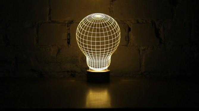 iluminacion led hogar Studio Cheha