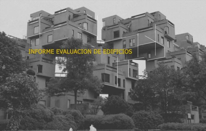 informe evaluacion edificios