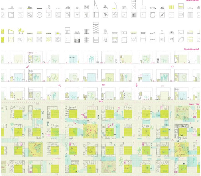 urbanismo cuadrado