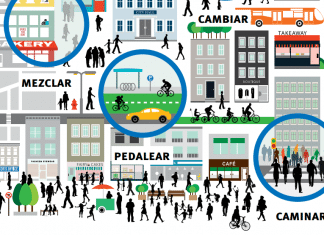 estandar dot urbanismo ciudades