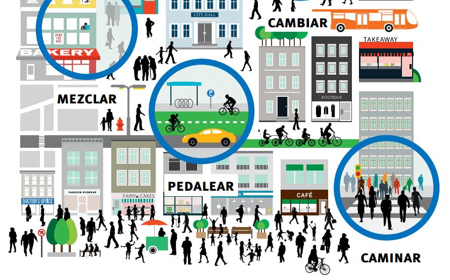 Qu Es Una Ciudad Dot Y Su Desarrollo Urbano Sostenible