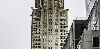 timelapse arquitectura