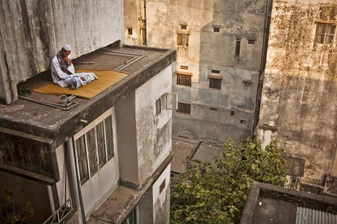 arquitectura foto Wahid Adnan