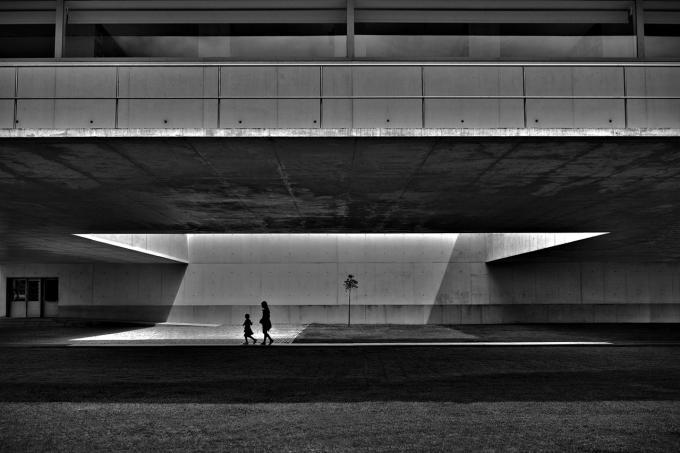 arte de fotografia Pessoa Neto