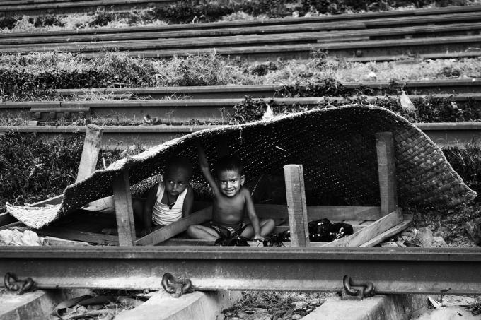 foto sociedad pobres Pulock Biswas