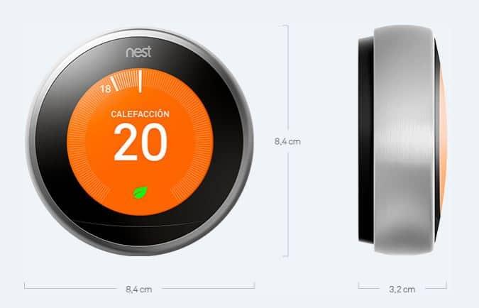 programar calefaccion con cronotermostato