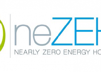 consumo energia casi nulo hoteles