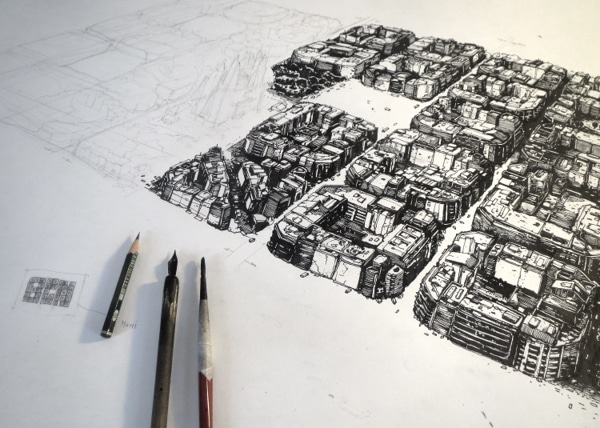 tipografia barcelona