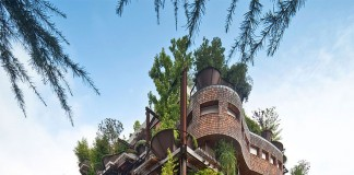 arquitectura verde