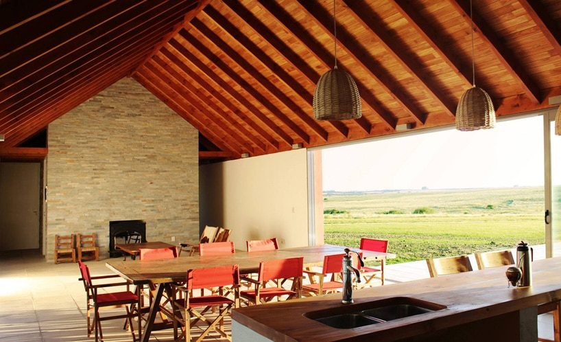 Casas modernas y saludables Disenos de chalets modernos