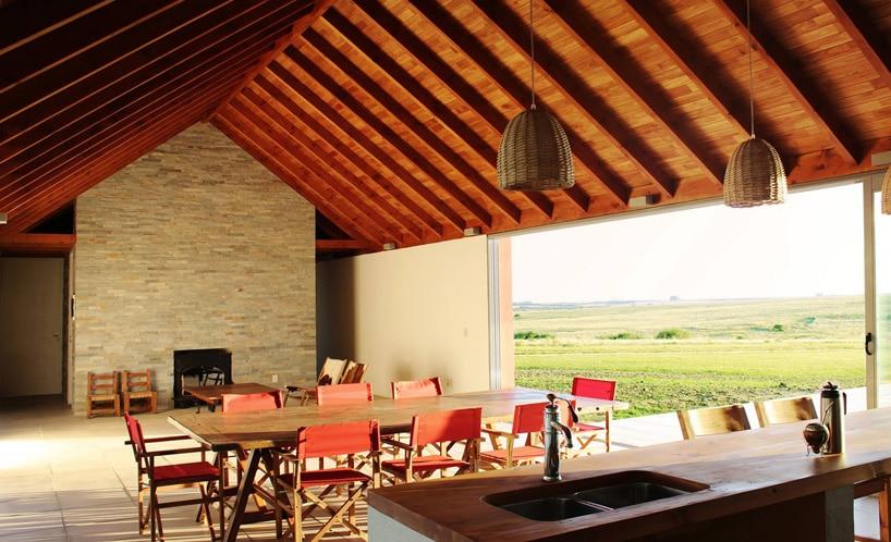 Casas modernas y saludables for Viviendas modernas