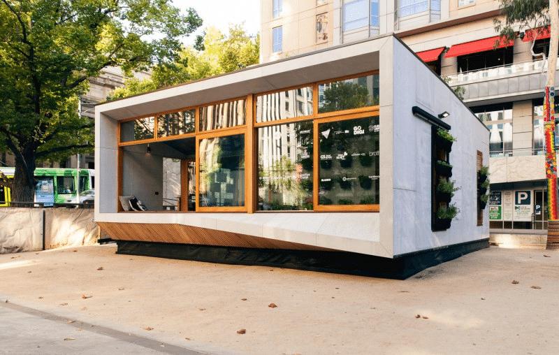 Casas prefabricadas y modulares - Empresa de casas prefabricadas ...